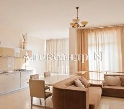 3-комнатная квартира (Успенская/Канатная/Наполеон И Жозефина) - улица Успенская/Канатная/Наполеон И Жозефина за 4 993 200 грн.