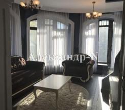 3-комнатная квартира (Маразлиевская/Базарная/Патриций) - улица Маразлиевская/Базарная/Патриций за 4 860 000 грн.
