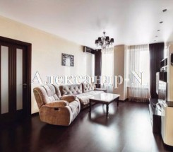 2-комнатная квартира (Литературная/Каманина/Белый Парус) - улица Литературная/Каманина/Белый Парус за 4 760 000 грн.