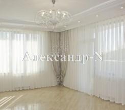 3-комнатная квартира (Ванный пер./Санторини) - улица Ванный пер./Санторини за 200 000 у.е.