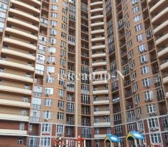 1-комнатная квартира (Гагаринское Плато/Гагаринский) - улица Гагаринское Плато/Гагаринский за 1 660 400 грн.