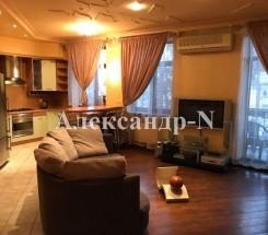 3-комнатная квартира (Преображенская/Базарная) - улица Преображенская/Базарная за 3 360 000 грн.