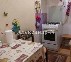 3-комнатная квартира (Гимназическая/Пантелеймоновская) - улица Гимназическая/Пантелеймоновская за 1 664 400 грн.