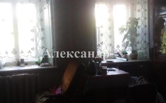 3-комнатная квартира (Приморская/Маринеско Сп.) - улица Приморская/Маринеско Сп. за