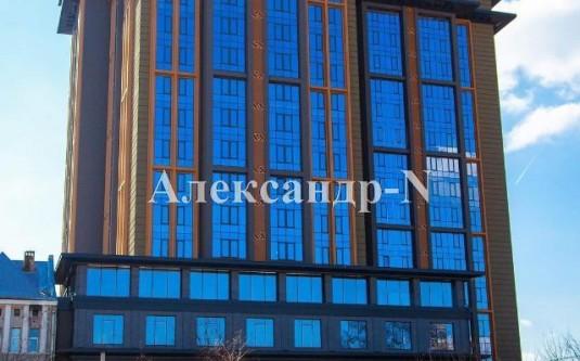 1-комнатная квартира (Большая Арнаутская/Белинского/Башня Chkalov) - улица Большая Арнаутская/Белинского/Башня Chkalov за