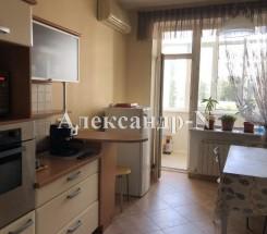 3-комнатная квартира (Довженко/Французский бул.) - улица Довженко/Французский бул. за 4 854 500 грн.