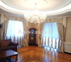 5-комнатная квартира (Успенская/Лидерсовский бул./Велмакс) - улица Успенская/Лидерсовский бул./Велмакс за 10 818 600 грн.