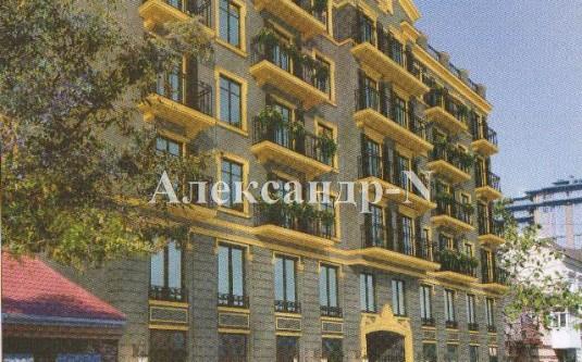 1-комнатная квартира (Черновола/Пантелеймоновская) - улица Черновола/Пантелеймоновская за