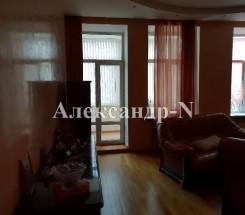 3-комнатная квартира (Французский бул./Дунаева пер.) - улица Французский бул./Дунаева пер. за 4 374 000 грн.