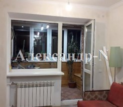 2-комнатная квартира (Сегедская/Армейская) - улица Сегедская/Армейская за 1 026 000 грн.