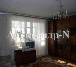 2-комнатная квартира (Тираспольская) - улица Тираспольская за 52 000 у.е.