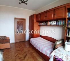 2-комнатная квартира (Тираспольская/Базарная) - улица Тираспольская/Базарная за 1 385 280 грн.