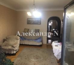 2-комнатная квартира (Малая Арнаутская/Преображенская) - улица Малая Арнаутская/Преображенская за 1 400 000 грн.