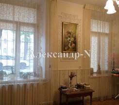 2-комнатная квартира (Новосельского/Тираспольская) - улица Новосельского/Тираспольская за 1 736 000 грн.