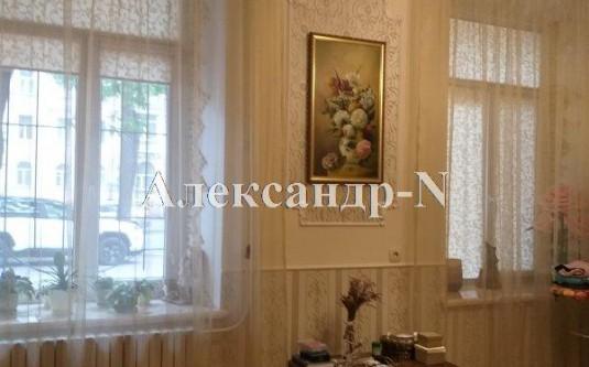 2-комнатная квартира (Новосельского/Тираспольская) - улица Новосельского/Тираспольская за