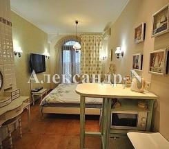 1-комнатная квартира (Греческая/Польская/Гермес) - улица Греческая/Польская/Гермес за 1 350 000 грн.