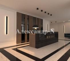 1-комнатная квартира (Клубничный пер.) - улица Клубничный пер. за 810 000 грн.