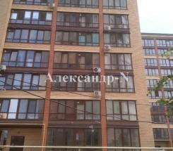1-комнатная квартира (Плиева Ген./Грушевского Михаила) - улица Плиева Ген./Грушевского Михаила за 945 000 грн.