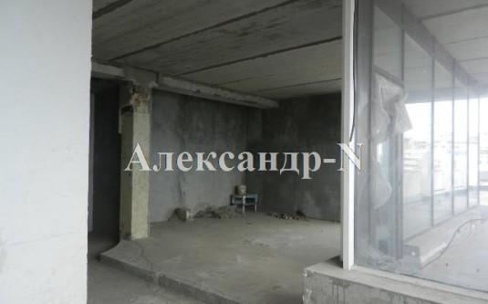 4-комнатная квартира (Тенистая/Новая Аркадия) - улица Тенистая/Новая Аркадия за