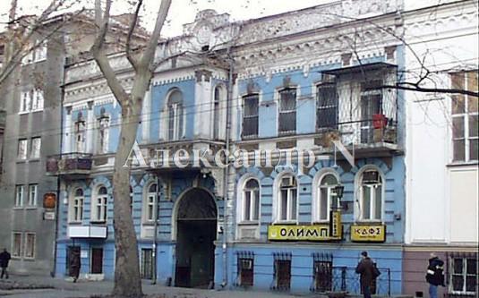 2-комнатная квартира (Пушкинская/Успенская) - улица Пушкинская/Успенская за