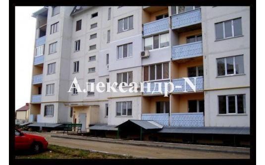 3-комнатная квартира (Хлебодарское/Черноморская) - улица Хлебодарское/Черноморская за