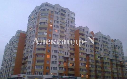 4-комнатная квартира (Сахарова/Заболотного Ак./Изумрудный Город) - улица Сахарова/Заболотного Ак./Изумрудный Город за