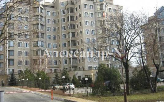 3-комнатная квартира (Шевченко пр.) - улица Шевченко пр. за