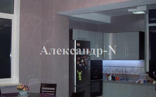 2-комнатная квартира (Французский бул./Довженко) - улица Французский бул./Довженко за