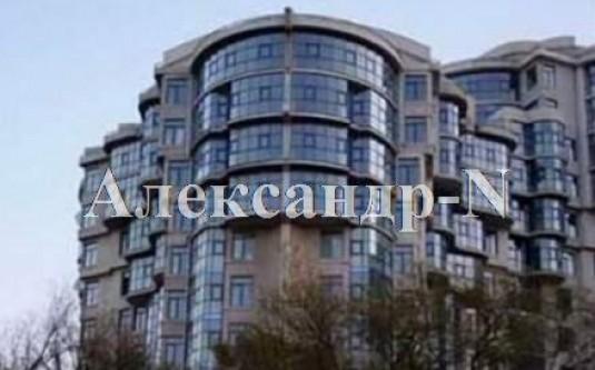 4-комнатная квартира (Лидерсовский бул./Мерседес) - улица Лидерсовский бул./Мерседес за