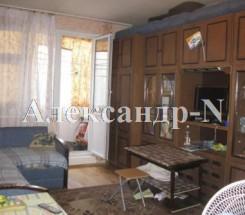 2-комнатная квартира (Теплодар/Энергетиков) - улица Теплодар/Энергетиков за 448 000 грн.
