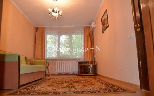 2-комнатная квартира (Филатова Ак./Рабина Ицхака) - улица Филатова Ак./Рабина Ицхака за