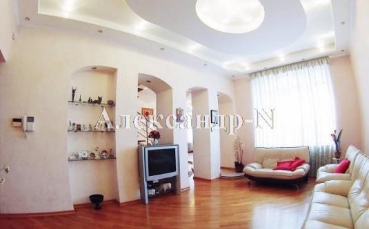5-комнатная квартира (Пироговская/Семинарская) - улица Пироговская/Семинарская за