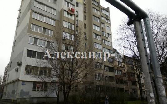 4-комнатная квартира (Малиновского Марш./Гайдара) - улица Малиновского Марш./Гайдара за