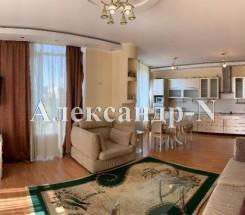 3-комнатная квартира (Шевченко пр.) - улица Шевченко пр. за 5 400 000 грн.