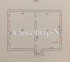 4-комнатная квартира (Сегедская/Армейская) - улица Сегедская/Армейская за 3 780 000 грн.