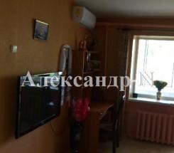 1-комнатная квартира (Успенская/Пушкинская) - улица Успенская/Пушкинская за 1 134 000 грн.