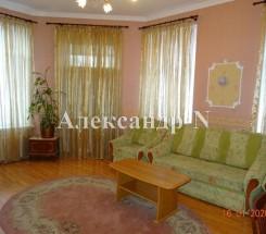 6-комнатная квартира (Софиевская/Ляпунова пер.) - улица Софиевская/Ляпунова пер. за 3 640 000 грн.