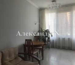 2-комнатная квартира (Генуэзская/Посмитного/Южная Пальмира) - улица Генуэзская/Посмитного/Южная Пальмира за 2 646 000 грн.