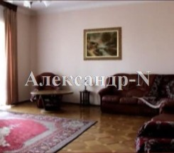4-комнатная квартира (Шевченко пр.) - улица Шевченко пр. за 9 450 000 грн.