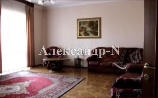 4-комнатная квартира (Шевченко пр.) - улица Шевченко пр. за