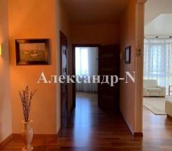 3-комнатная квартира (Шевченко пр.) - улица Шевченко пр. за 4 620 000 грн.