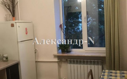 2-комнатная квартира (Шевченко пр./Гагарина пр.) - улица Шевченко пр./Гагарина пр. за