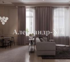 2-комнатная квартира (Соборная Пл./Садовая) - улица Соборная Пл./Садовая за 3 080 000 грн.