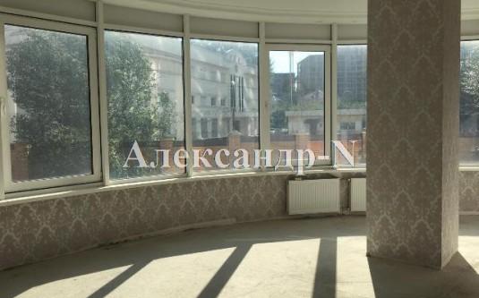 2-комнатная квартира (Генуэзская/Южная Пальмира) - улица Генуэзская/Южная Пальмира за