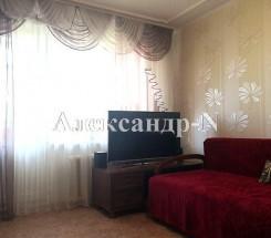 2-комнатная квартира (Королева Ак.) - улица Королева Ак. за 1 023 300 грн.