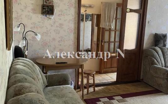 3-комнатная квартира (Тенистая/Черняховского) - улица Тенистая/Черняховского за