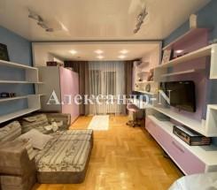 2-комнатная квартира (Говорова Марш./Армейская) - улица Говорова Марш./Армейская за 2 660 000 грн.