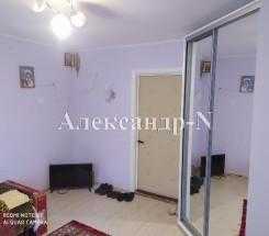 1-комнатная квартира (Лазарева Адм.) - улица Лазарева Адм. за 280 000 грн.
