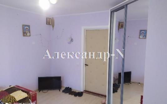 1-комнатная квартира (Лазарева Адм.) - улица Лазарева Адм. за