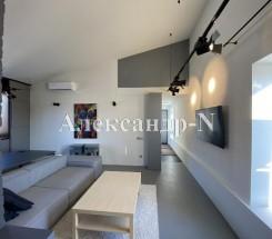 2-комнатная квартира (Елисаветинская/Дворянская) - улица Елисаветинская/Дворянская за 2 380 000 грн.
